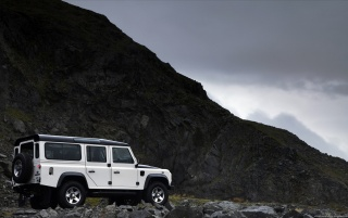 Land Rover Escénicas wallpapers and stock photos