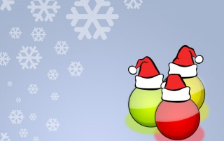 Christmas bubles wallpapers and stock photos