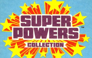The Superpowers Collection wallpapers and stock photos