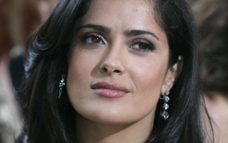 Previous: Salma Closeup