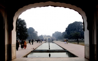 Shalimar Gardens wallpapers and stock photos