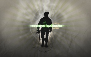Call of Duty: MW 2 [1] wallpapers and stock photos