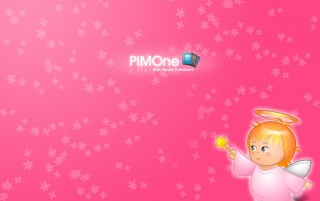 PIMOne pink angel wallpapers and stock photos