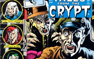 Random: Tales from the Crypt