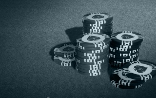 Poker chips wallpapers and stock photos