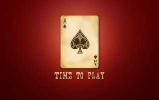Tiempo para jugar al poker wallpapers and stock photos