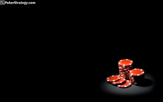 Red poker chips wallpapers and stock photos
