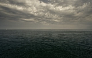 Dark sea wallpapers and stock photos