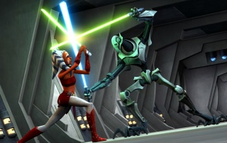 StarWars: the Clone Wars wallpapers and stock photos