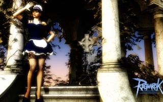 Ragnarok - Alice Daz 3D wallpapers and stock photos