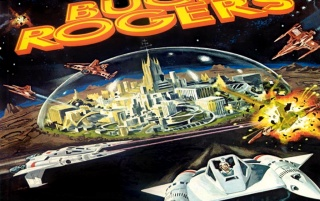 Buck Rogers: the Movie wallpapers and stock photos