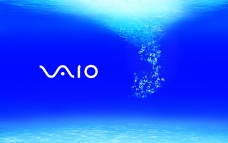 Vaio Grand Blue wallpapers and stock photos