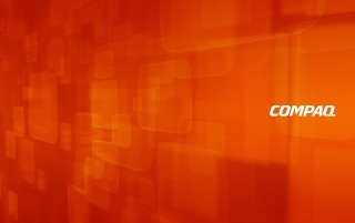 Compaq Orange wallpapers and stock photos