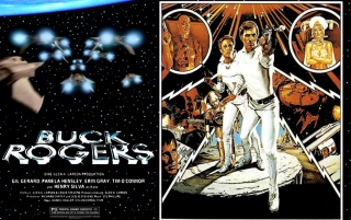 Buck Rogers wallpapers and stock photos
