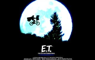 Next: E.T. the Extra Terrestrial