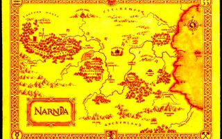 Land of Narnia wallpapers and stock photos