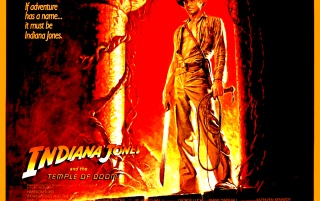 Retro Mania: Temple of Doom wallpapers and stock photos