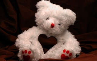 Valentine's Teddy Bear wallpapers and stock photos