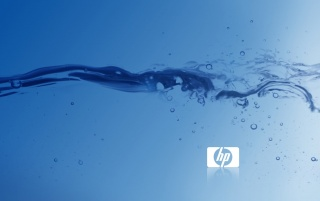 HP-splash wallpapers and stock photos