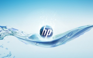 Hp_Splash 2 wallpapers and stock photos