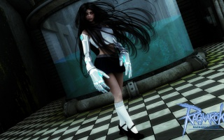 Ragnarok Alicel - DAZ 3D wallpapers and stock photos