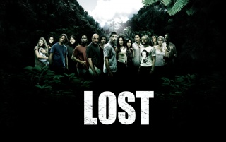 LOST is back wallpapers and stock photos