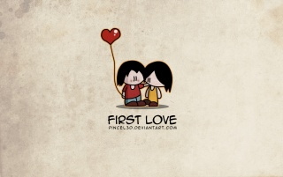 Next: First love