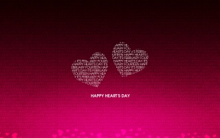 Happy Heart's Day wallpapers and stock photos