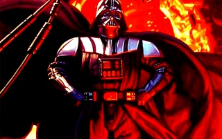 Marvel Comic's: Darth Vader wallpapers and stock photos