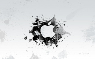 Apple Splat wallpapers and stock photos