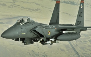 Next: Boeing F-15 Strike Eagle