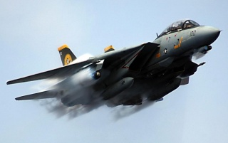 Grumman F-14 Tomcat wallpapers and stock photos