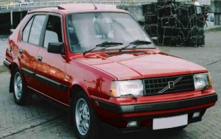 Previous: Volvo 360GL