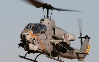 Bell AH1 Cobra wallpapers and stock photos