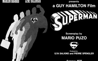 Previous: Superman Promo 1976
