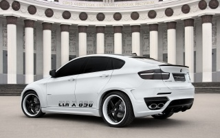 Next: Lumma CLR X650 white