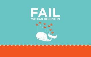 Fail We Can Believe In wallpapers and stock photos