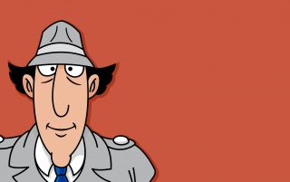 Inspector Gadget wallpapers and stock photos
