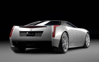 Cadillac XLR wallpapers and stock photos