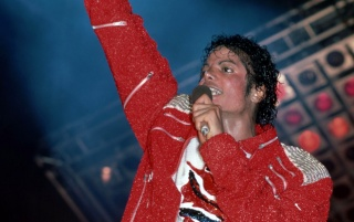 Michael Jackson wallpapers and stock photos