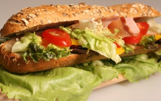 Gustoase sandwich wallpapers and stock photos