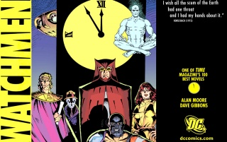 the Watchmen wallpapers and stock photos