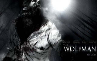Previous: The Wolfman 2010