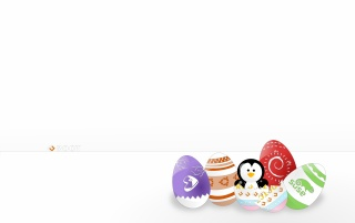 Easter Linux wallpapers and stock photos