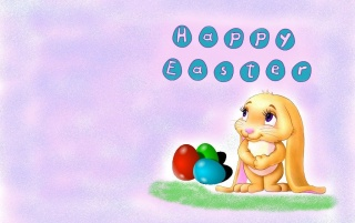 Bunny Easter wallpapers and stock photos