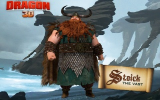 Stoick The Vast wallpapers and stock photos