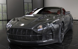 Next: Mansory Cyrus front