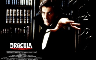 Random: Dracula: the Motion Picture