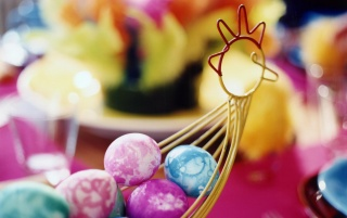 Beautiful Easter eggs wallpapers and stock photos