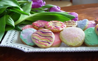 Dulces de Pascua wallpapers and stock photos